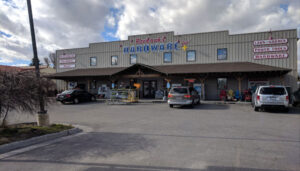 Local hardware store opening second location after 25 years of business