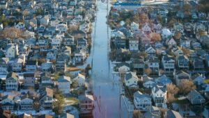 FEMA flood insurance rates could spike for some, new study shows