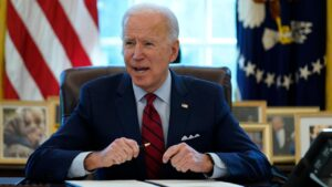 Biden administration announces reforms to PPP to assist small businesses