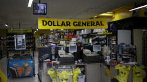 Dollar General may cash out CEO