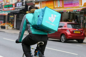 Amazon-backed firm starts trading in London today