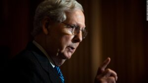 Mitch McConnell bashing big business: Here's the cynical political reality