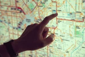 Why you should tell the story of your business as if it were a trip