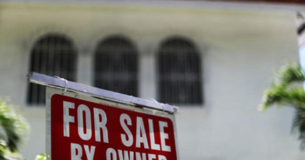 CBS News business analyst Jill Schlesinger discusses inflation and the housing market