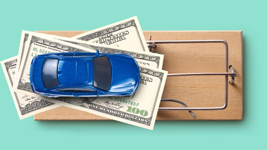 New Lending Law Could Protect Car Buyers From High Fees