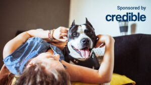You may be denied home insurance coverage if you have one of these 10 dog breeds