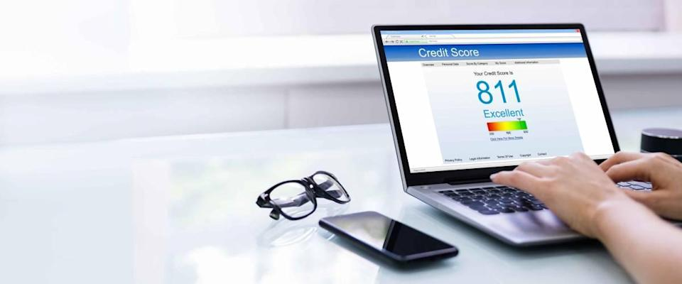Credit Score Check Online For Business Loan