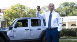 Biden wants to shake up car insurance rates, and you could wind up paying less