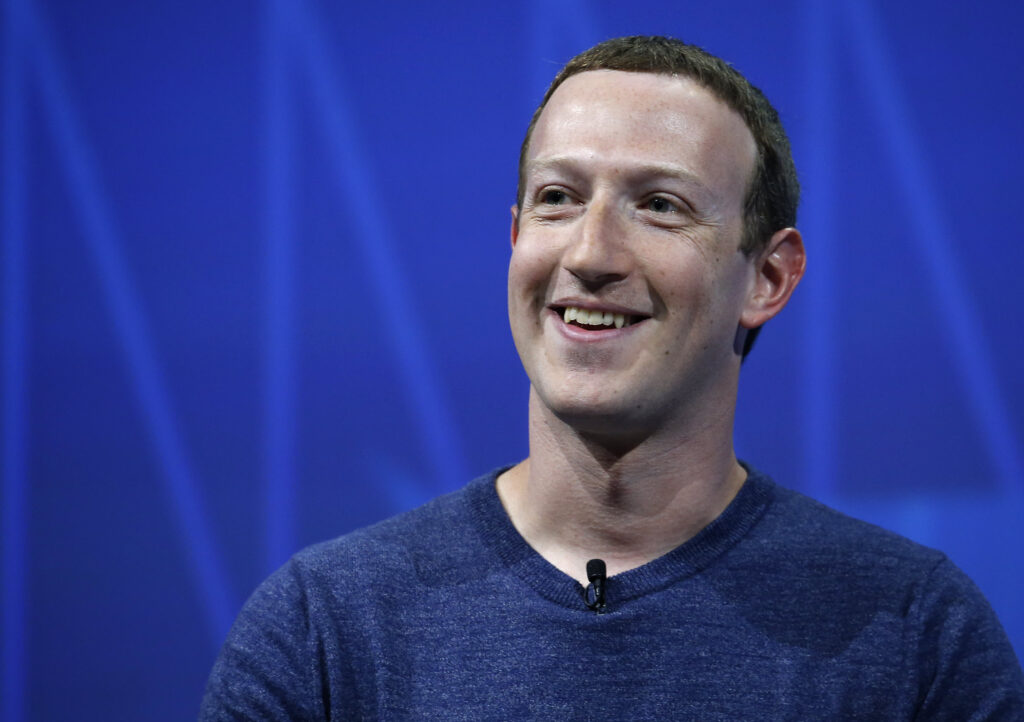 Facebook to buy $100 million of invoices from diverse-owned businesses